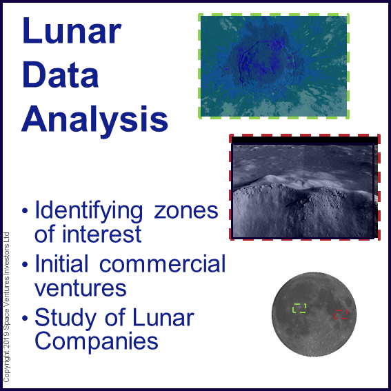 Analysis Lunar Data for Mining