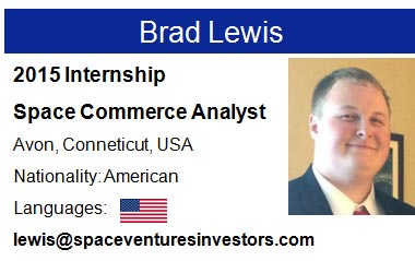 Space Commerce Business Development USA