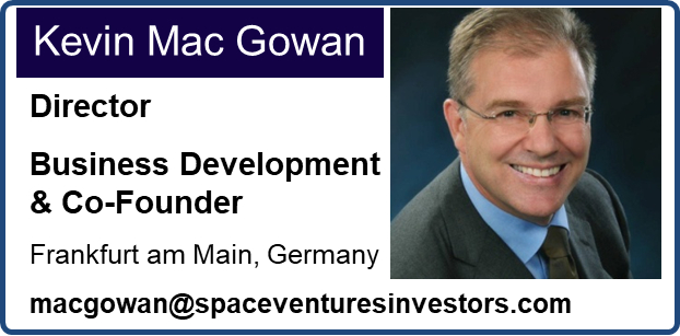 Space Commerce Business Development